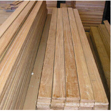 Unfinished Durable Decking Cumaru Outdoor Wood Flooring
