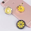 Уникальный дизайн 360 поворотный держатель для телефона, металлический держатель для мобильного телефона