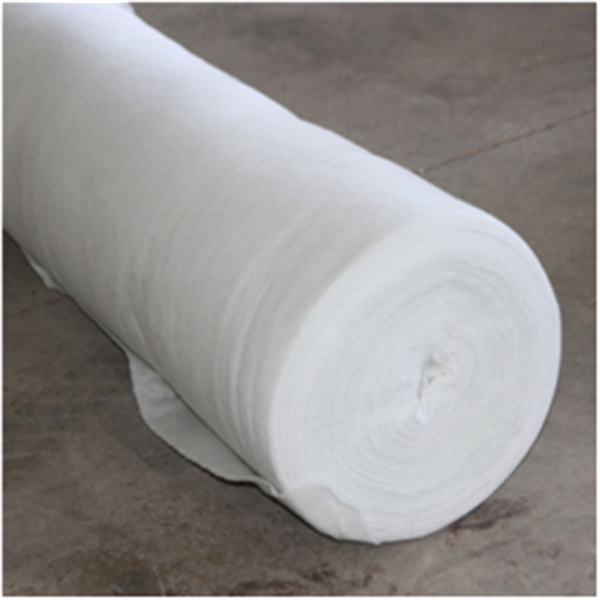 High performance polyester non-woven fabric