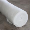 Polyester-Vlies-weiße Nadel-Baumwolle