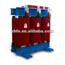 20kV Epoxy Resin Cast Dry Type Transformer