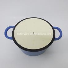 Best Kitchen Cookware Enamel Steamer Pot/Casserole