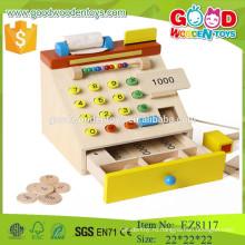 Кассовые аппараты детские дошкольные образовательные игрушки