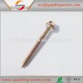 China goods wholesale pan head roofing screws