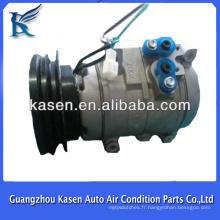 Compresseur de climatisation 10S17C pour CAT 320C