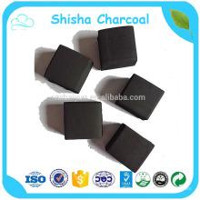 Hartholz Material Und Brikett Form Shisha Shisha Holzkohle Rauchfrei Beste Qualität Für Holzkohle Runde Bambuskohle