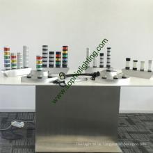 LED-Signalturm-Licht-Maschinen-Arbeitslichter hergestellt in China