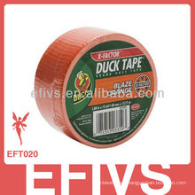Dark Red Narrow Decorative Duct Tape para la venta