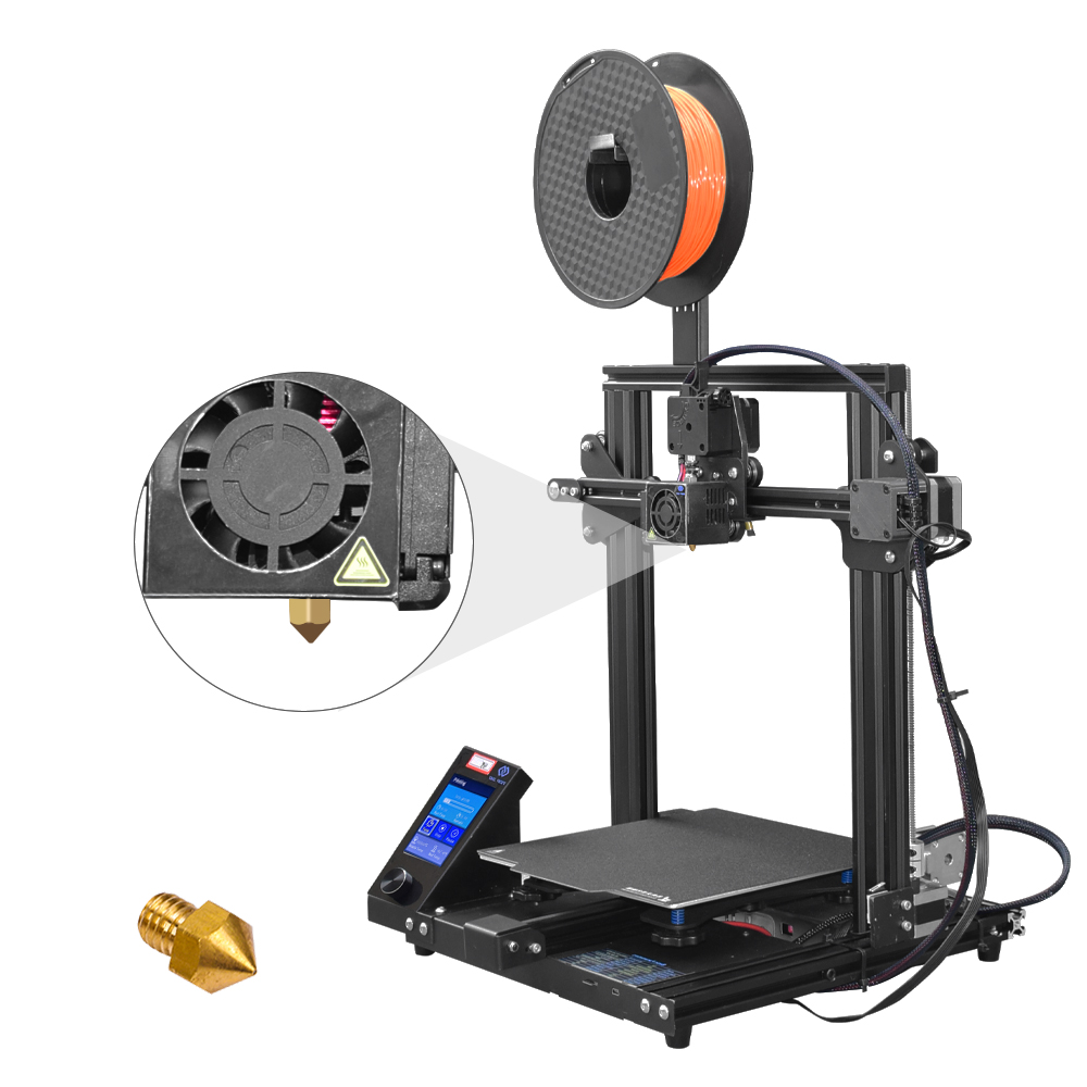 3d printer metal