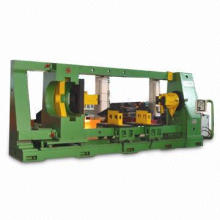 Wheel Press Machine, Ideal for Mounting/Dismounting Wheelset, Brake Disc and Gearbox