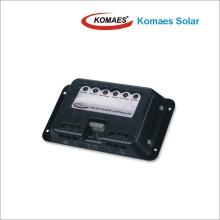 7A Solar Regulator Solar Charge Controller with TUV IEC Inmetro Idcol Soncap Certificate