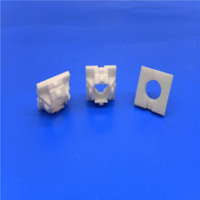 Customized Alumina Ceramic Block / Parts / Piece