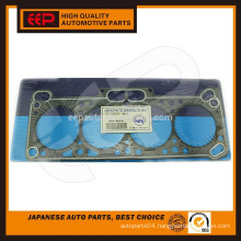 cars auto parts Head gasket for Mitsubishi Lancer 4G15 MD148797