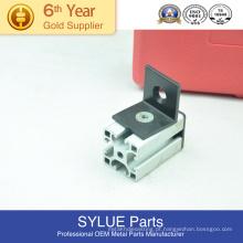 Taiwan fundição de peças de automóvel de alumínio de fundição de pressão de zinco