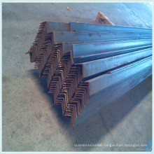 Trade Assurance Steel Angle with Holes Slotted Angle Bar