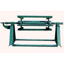 БС полный-автоматический гидравлический ручной разматыватель станок для листового металла