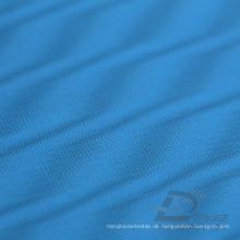 Wasser & Wind-resistent Outdoor Sportswear Daunenjacke Gewebte funkelnde Jacquard 51% Polyester + 49% Nylon Blend-Weaving Inter-Texture Stoff (H063)