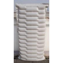 Медицинский ПВХ воды воздуха матрас серый цвет W03