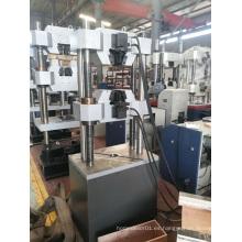 Máquina de ensayo de materiales metálicos WEW-600B