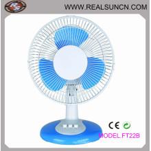 Ventilador da mesa do ventilador da tabela 9inch com CE RoHS