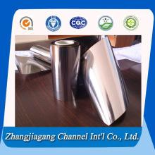 Best Quality 0.1mm Titanium Foil in Hot Sale