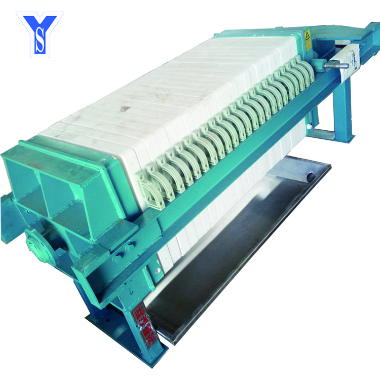 Cooking Oil Press Filter Machinery