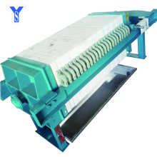 Cheap Vegetable Oil Filter Press Machine