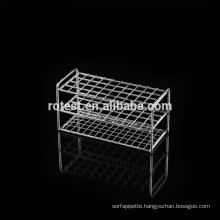 Stainless Steel Centrifuge Tube Racks