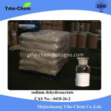 Food Preservative 99% Pure Sodium Dehydroacetate