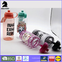 Sports Water Bottle for 1L
