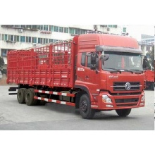 Dongfeng big moving trucks for sale with work