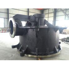 Peça da estrutura do britador de cone personalizado 2200