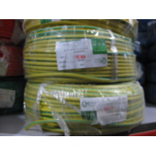 PVC Insulation Copper Electrical Wire Cable for House