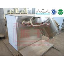 Secadora três tambor rotativo secador
