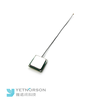 1575.42Mhz Gps Patch Antenna With IPEX Connector