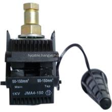 Low Voltage Insulation Piercing Connector JMA4-150