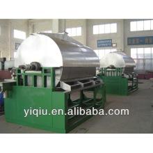 Biological feed dedicated vacuum dryer