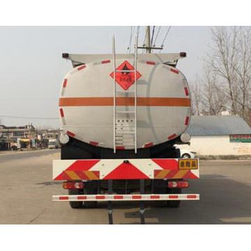 Dongfeng Fuel Tanker Truck Oil Tank Truck