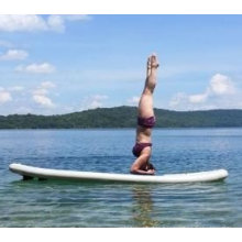 Iyoga Water Sport Inflatable Yoga Exercise Mat