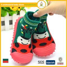 Baby Warm Socks Shoes China Novo Produto