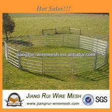 Painéis baratos do gado de aço para a venda