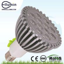 boa qualidade de alta potência 12 w e27 spot led light