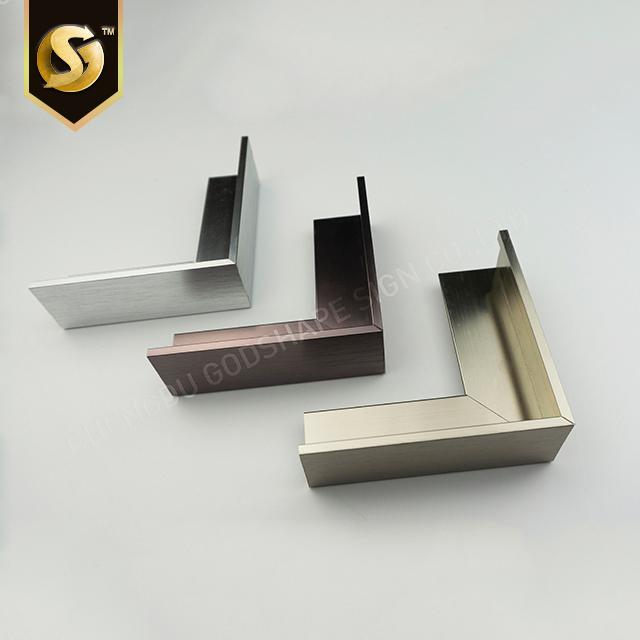 Aluminum Profile 18