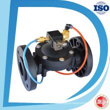 Válvula de riego de control de flujo de agua Auto hidráulico