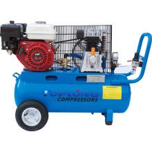 Воздушный насос воздушного компрессора с бензиновым двигателем (Gh-2550)