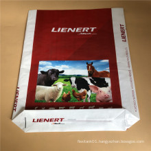 50kg animal feed bag
