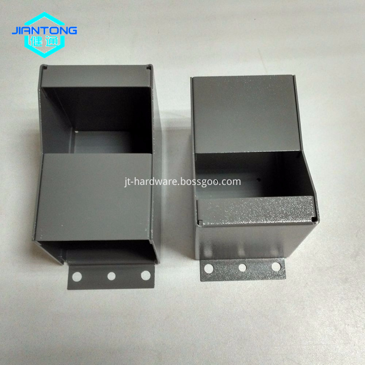 Sheet Metal Laser Cutting Bending Part Metal Fabrication