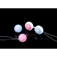 Les jouets sexuels compacts adultes de rétablissement de post-partum de rétrécissement de Yin Ball Injo-Sy009