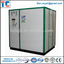 Cabinet Oxygen Generating Apparatus