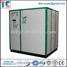 Кабинетная установка для производства кислорода